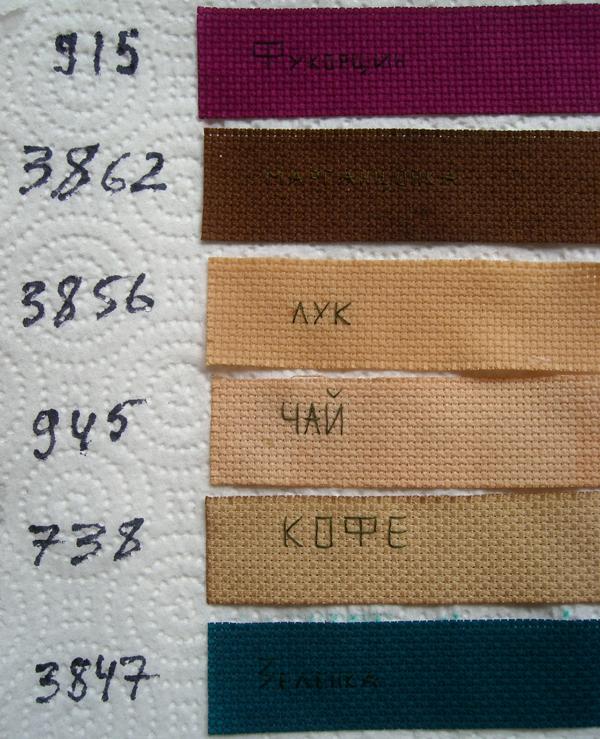 Чем в домашних условиях покрасить ткань в зеленый цвет