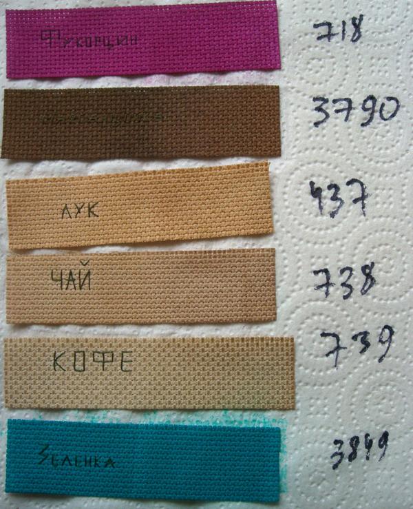 Как покрасить ткань зелёнкой в домашних условиях