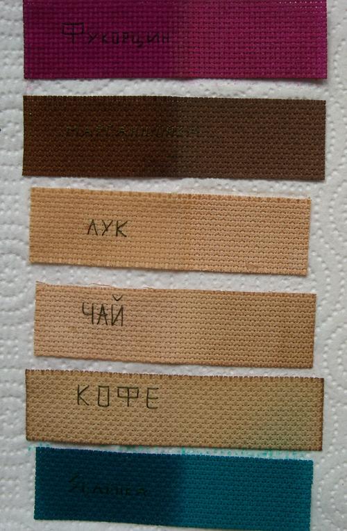 Как покрасить шерстяную кофту в домашних условиях