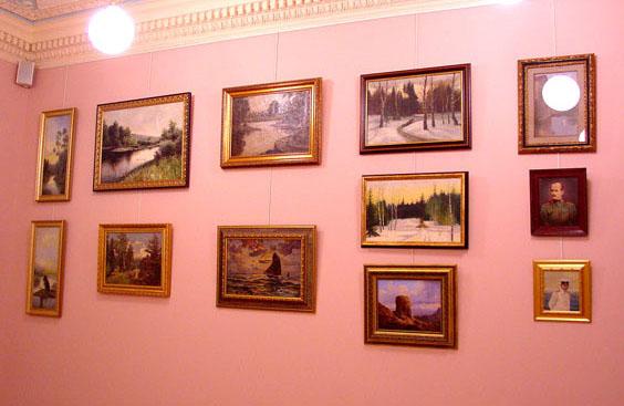 Картины на стену вышивка