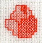 Полезные советы по вышивке нитью секционного крашения