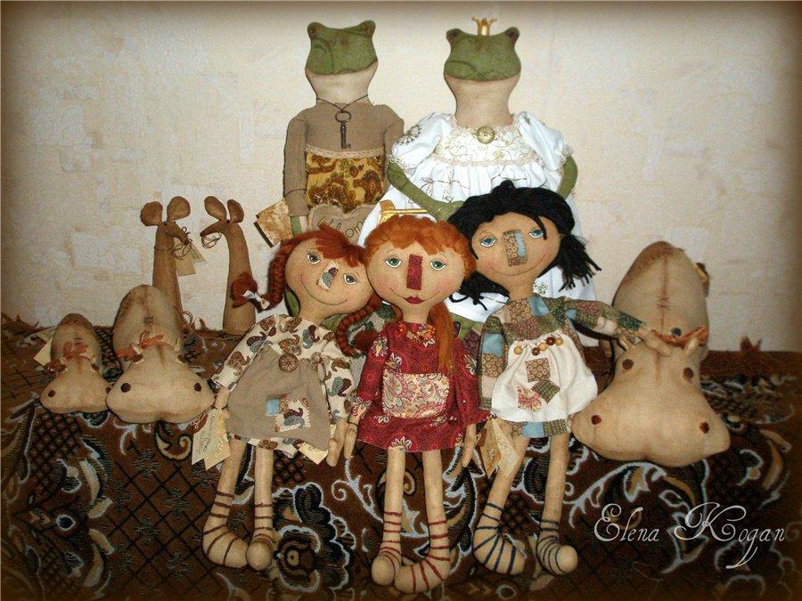 Куклы примитивы в своими руками 636